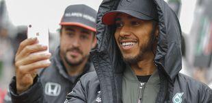 Post de El futuro de la Fórmula 1: nada como que cortejen a tu pareja para ponerte las pilas