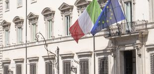 Post de Italia estabiliza su curva de contagios de coronavirus pero suben las muertes