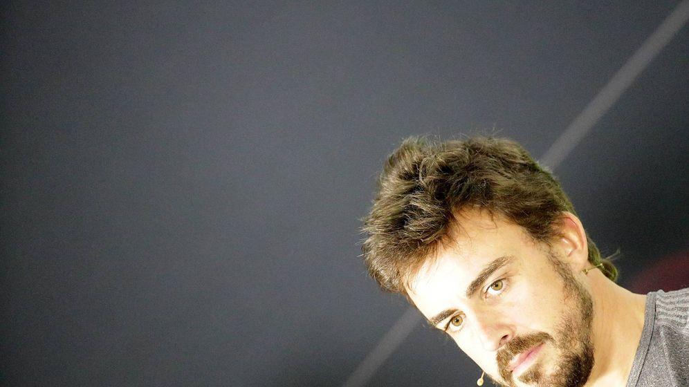 Foto: El piloto de McLaren-Honda, Fernando Alonso. (Imago)