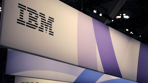 IBM reduce un 40,7% el beneficio en 2020, hasta 4.597 millones
