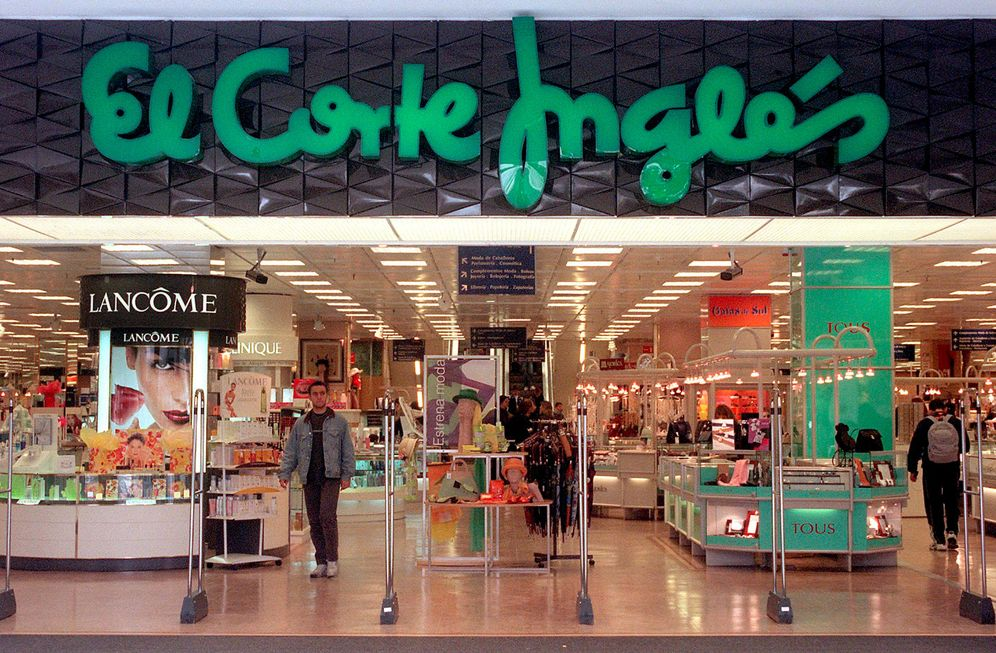 Supermercados el corte ingl s inundar los hipercor con 1 for El corte ingles fuerteventura