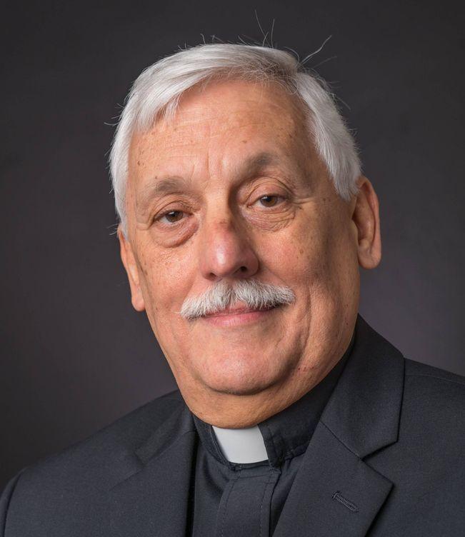 Foto: El nuevo Superior de los Jesuitas, Arturo Sosa Abascal. (EC)