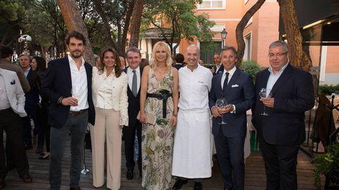 Valeria Mazza: Nuestras cenas con Ana y Aznar son un clásico del verano