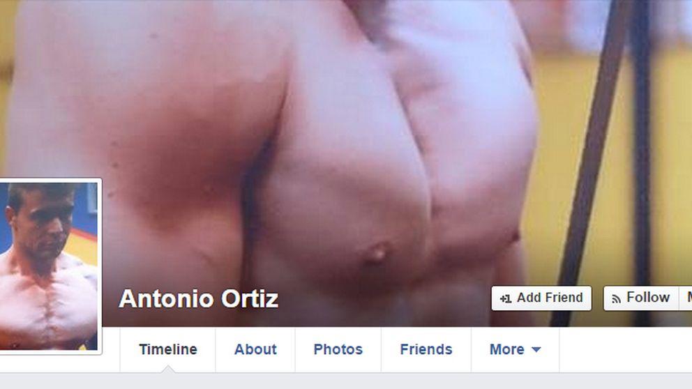 Divorciado y un Facebook lleno de amigas: así es el presunto pederasta