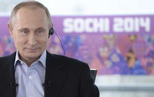 Órdago a Putin: Rusia puede desfilar con una canción sobre lesbianas