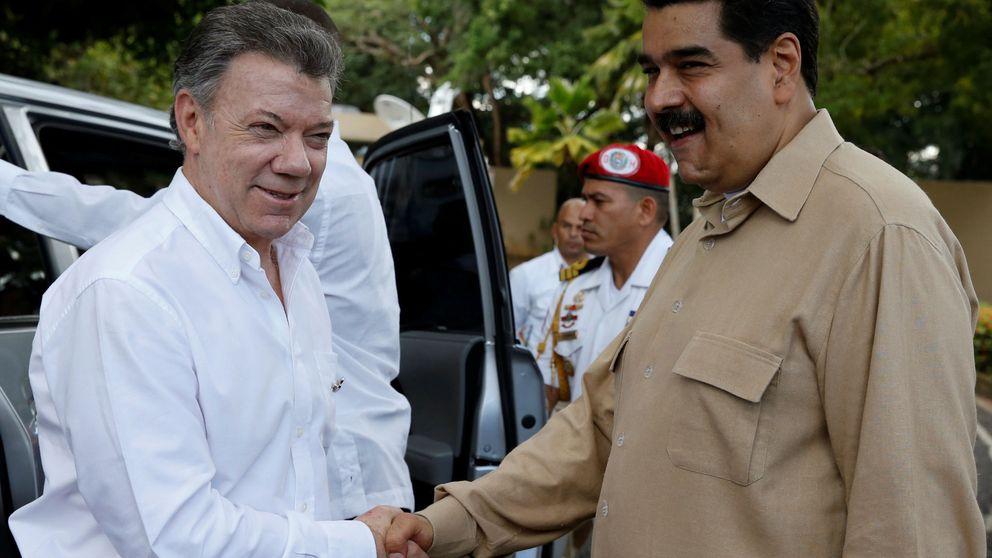 Venezuela y Colombia reabren la frontera un año después de su cierre