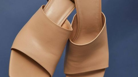 Las estilistas saben que estos mules de H&M van a ser tendencia y no paran de comprarlos