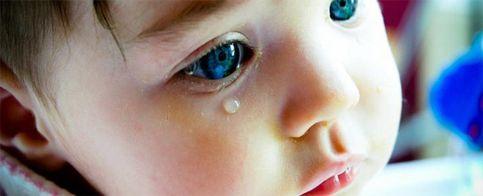 Foto: ¿Por qué lloran los bebés? 'Cry Translator' descifra sus emociones