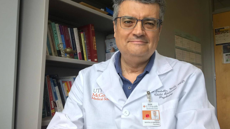 Cesar Soutullo.