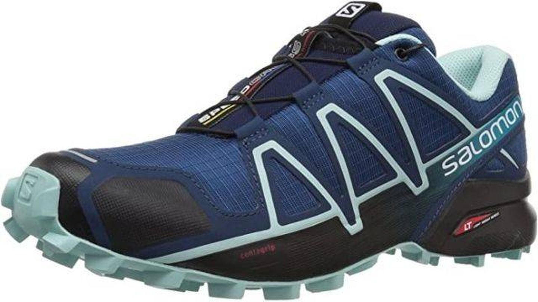 Zapatillas deportivas de Adidas. (Cortesía)