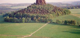 Post de Venden el monte de Zirkelstein en eBay por menos de 200.000 euros