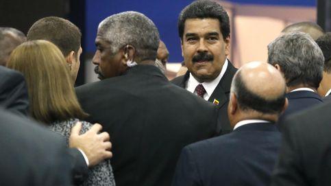 El Gobierno llama a consultas al embajador español en Venezuela