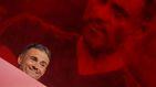 El desahogo de Luis Enrique y la decepción de un Robert Moreno que no se lo esperaba