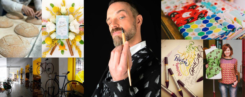 Foto: Jabones, pan, costura, caligrafía... Oficios antiguos que vuelven a ser tendencia (Vanitatis)