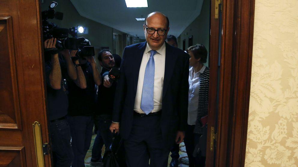 El Tribunal de Cuentas denuncia descontrol en  la oficina de intereses