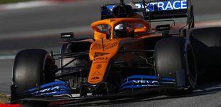 Post de La miguitas de McLaren en Montmeló y por qué Carlos Sainz debe dar caña este 2020