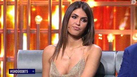 Sofía Suescun, tras ser repudiada en 'GH Dúo': Soy creída porque puedo