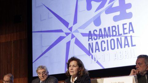 Martín-Domínguez, Rubio, Sahagún... Arranca el cambio de poderes en la FAPE