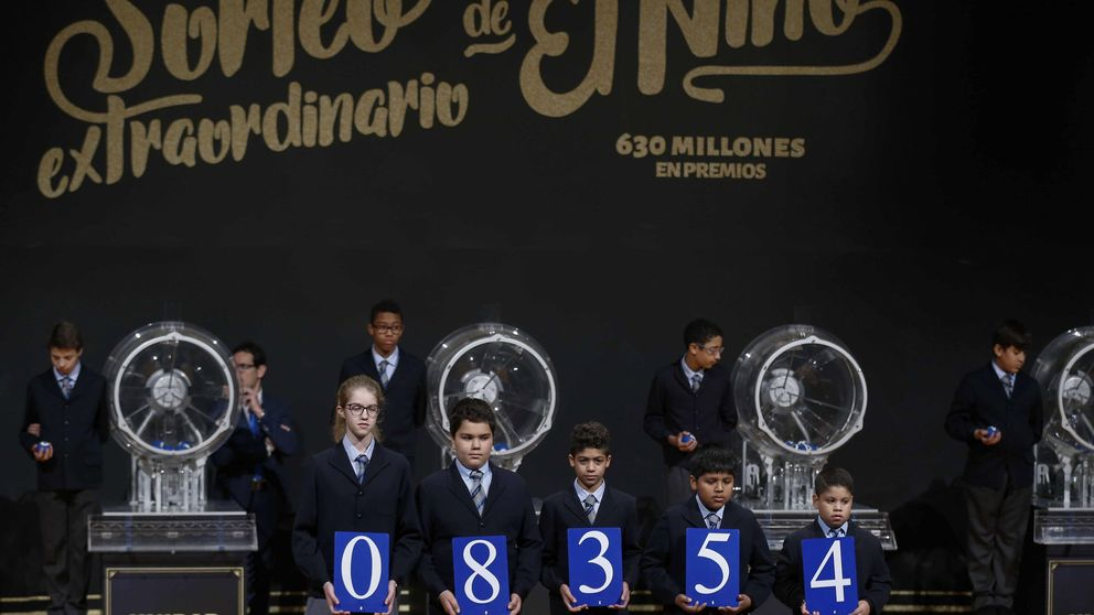 Lotería del Niño 2018: estos son los números más afortunados de la historia