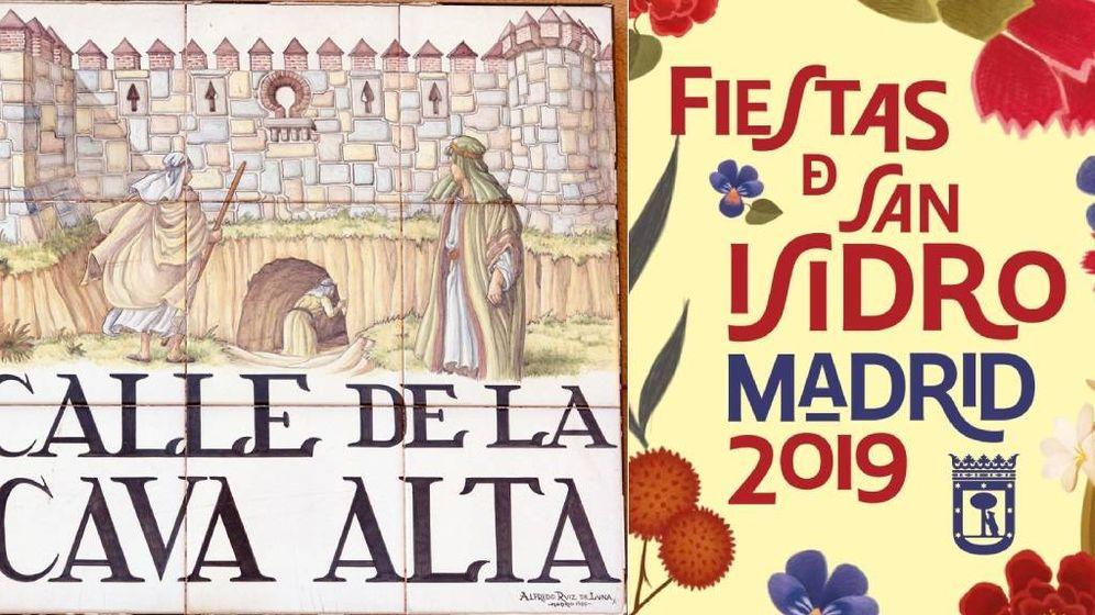 Foto: La tipografía 'Chulapa' se podrá descargar de manera gratuita desde el 15 de mayo