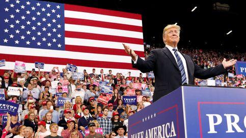 ¿Son reales los éxitos económicos de los que alardea Donald Trump?