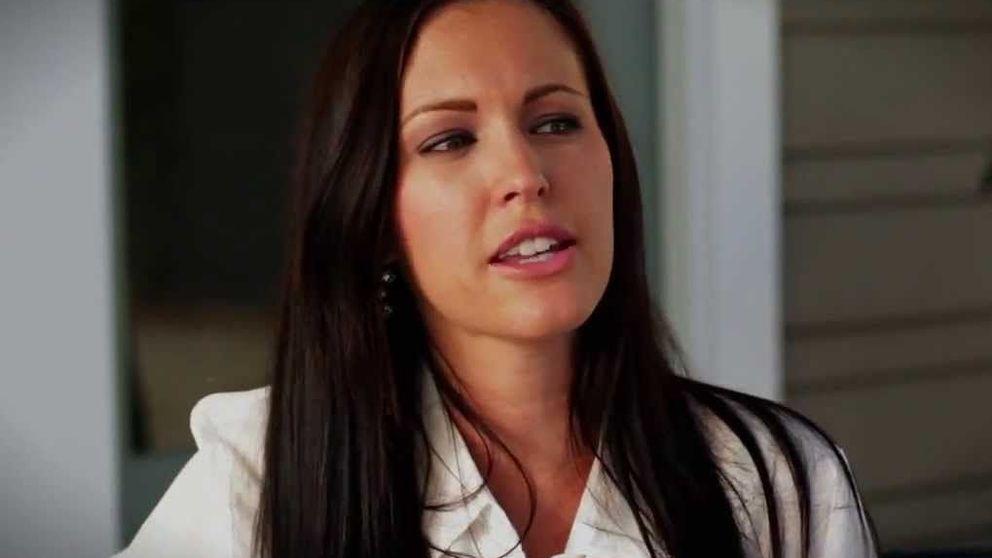 Padre, he pecado: la actriz porno que dejó la industria y abrazó la religión