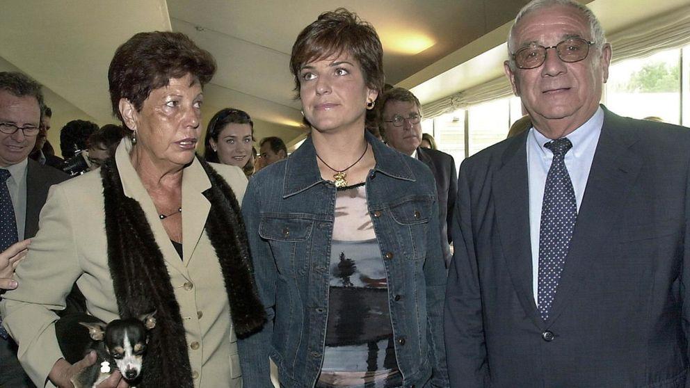 Así ha sido la relación de amor odio entre Arantxa Sánchez Vicario y sus padres