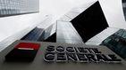 Société Générale reduce un 24,5% sus beneficios hasta septiembre