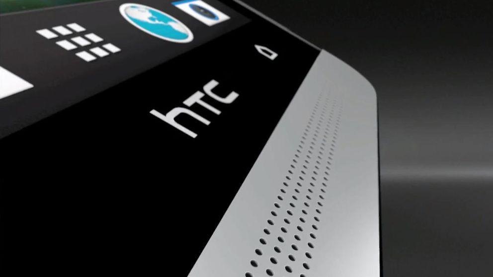 HTC, al borde del precipicio