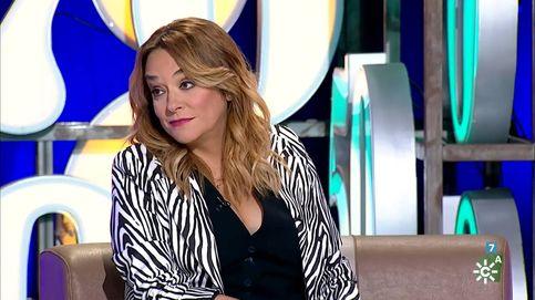 Toñi Moreno, dolida con la audiencia de uno de sus programas de Canal Sur