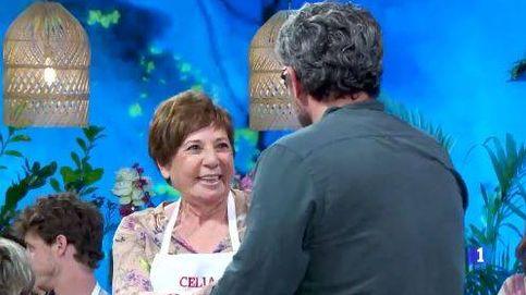 Máximo Huerta: de confesar por qué es el amor de Celia Villalobos a 'Mask Singer'