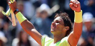 Post de Como un vendaval: Nadal abusa de Federer y luchará por un nuevo Roland Garros