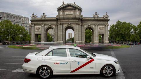 Piénsalo dos veces antes de cancelar un taxi: FreeNow (MyTaxi) comenzará a cobrarte