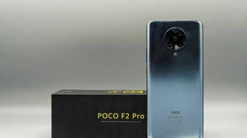 7 días con lo nuevo de Xiaomi: por qué el Poco F2 Pro es un 'chollo' aunque valga 500€