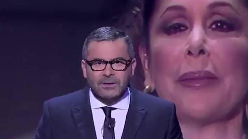 Jorge Javier y Mila atizan a Isabel Pantoja: No provoca ya interés