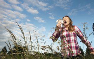 El estudio que cambia nuestras ideas sobre las alergias: vienen de dentro