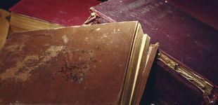 Post de Los libros envenenados que han aparecido en una biblioteca