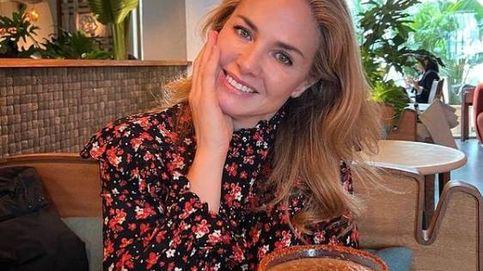 Genoveva Casanova celebra el Día de la Madre en familia, con Cayetano y a la mexicana