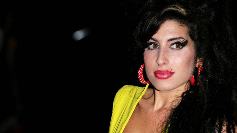 Foto: Amy Winehouse. (Getty)
