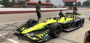 Post de Por qué Alex Palou será el próximo piloto español en la Indy y las 500 Millas