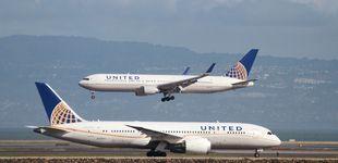 Post de United expulsa con violencia a un hombre de un vuelo con 'overbooking'