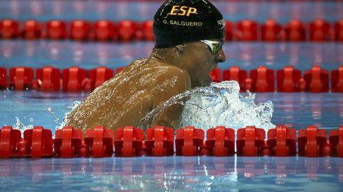 La natación española no falla en Río de Janeiro