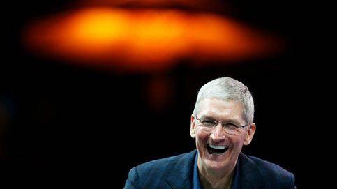 El iPhone 7 salva a Apple: vuelven las cifras récord de ventas