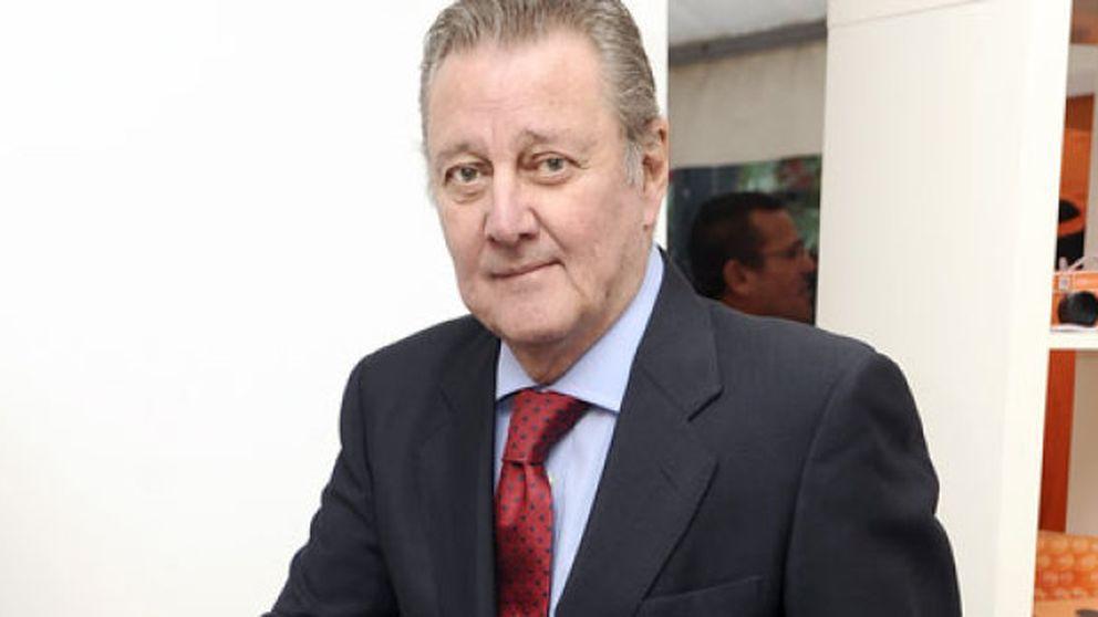 Fallece el actor Carlos Larrañaga a los 75 años