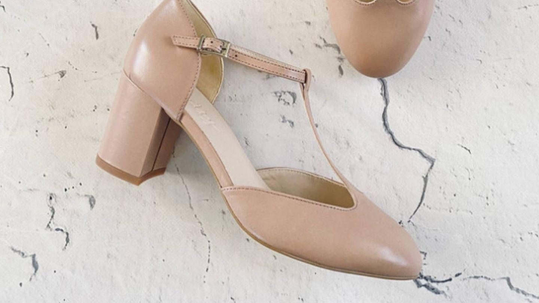 Patsy Shoes.