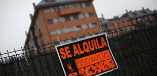 Post de Mi casero me sube 300 euros: Madrid, en máximos en el precio del alquiler