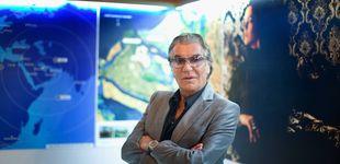 Post de Roberto Cavalli, el diseñador italiano del 'más es mejor'
