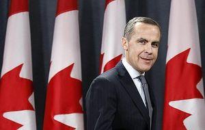 Banco de Inglaterra: La primera subida de tipos está más cerca