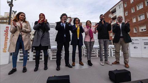 Directo | ERC defiende retomar la vía unilateral si Rajoy no negocia tras el 21-D