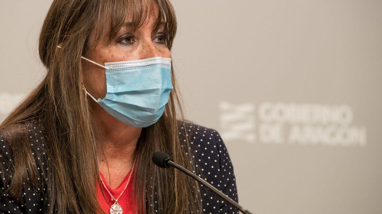 Aragón cerrará todas las actividades y servicios no esenciales a las 20:00